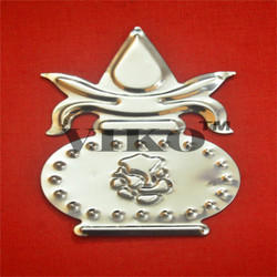 Stainless Steel Kalash Gate Accessories