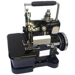 Semi-Automatic Overlock Machine