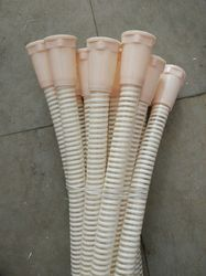 PVC SUCTION WASTE PIPE