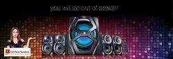 Black I Ball  Breathless BT49 Speaker