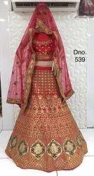Bridal Designer Lehenga choli collection