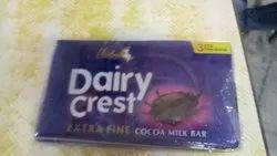 Dairy Crest Choclate