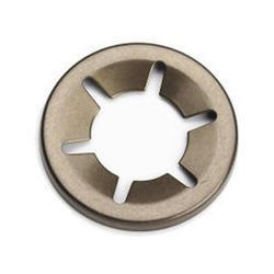Quick Lock Washer