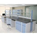 H-Frame Lab Bench