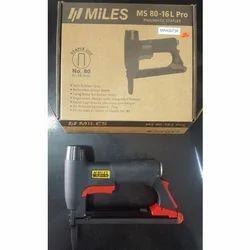 Kangaro Miles Pneumatic Stapler 80-16pro Long Nose