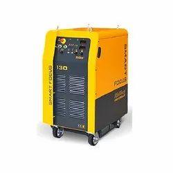 Smart Focus 130 Plasma Cutting  Machine