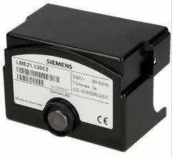 Siemens burner sequence controller LME 21
