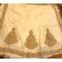 Ladies Embroidered Sarees