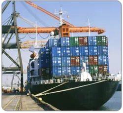 Sea Cargo Service