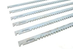 Outer Strip Serrated Bars