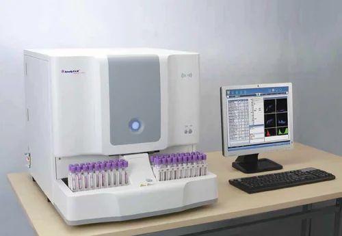 5 Part Auto Hematology Analyzer - HEMA 3538 - Analytical