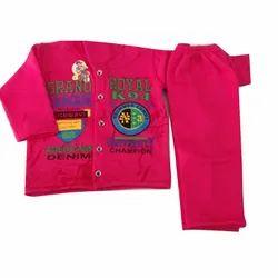 Boy Kids Trendy Baba Suit