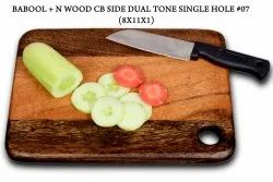 Babool Chopping Board
