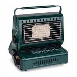Quattro Gas Room Heater