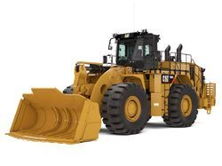 Cat 950 GC Wheel Loaders