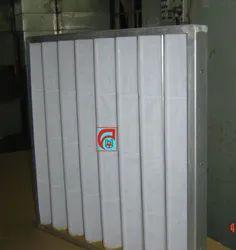 HDPE FILTER BOX TYPE