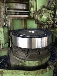 Alloy Steel Forged Gear