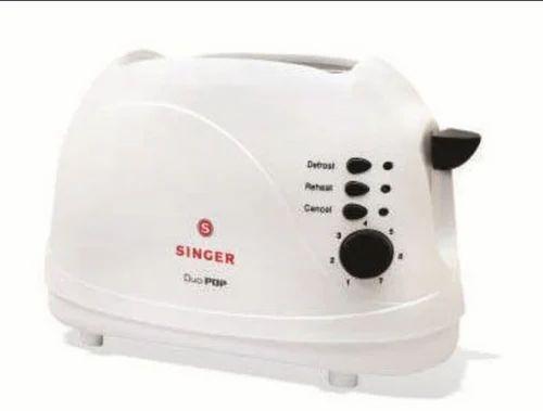 Singer DUO POP Toaster