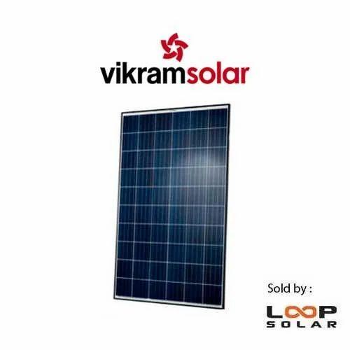 Vikram Solar Panel