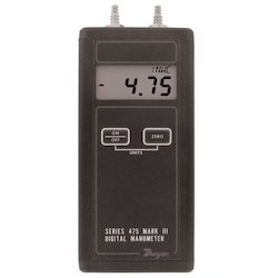 Series 475 Mark III Handheld Digital Manometer