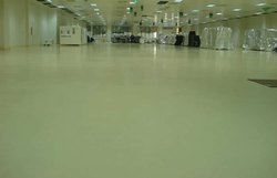 Polyurethane Food Grade and Anti-Bacterial Paint