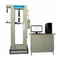 Textile Fabric Testing Machine