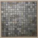 Deoli Green Slate Mosaic Tile, Size: 300 X 300 Mm