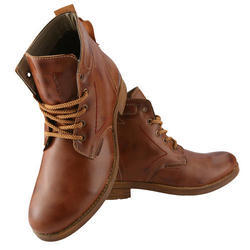 Mens Brown Boots
