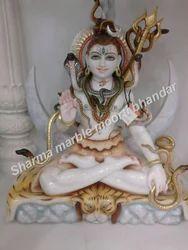 Shiva Marble Moorti