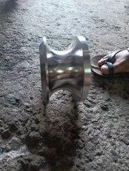 Stainless Steel SS Round Die Set