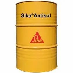Sika antisol A4 white Curing Compounds