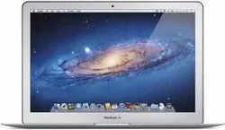 Intel Core I5 White MC965LL/A Apple MacBook Air Used Laptop, 4 Gb, Screen Size: 13.3 Inches