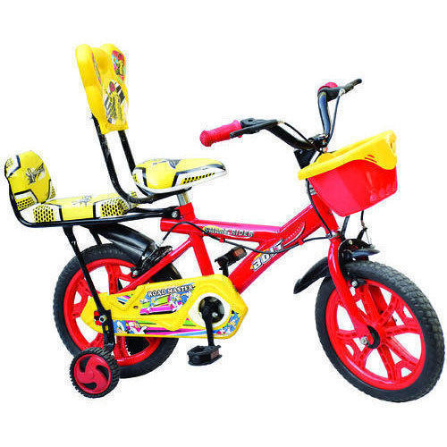 f8d73d928f6 Road Master Red Double Seat Kids Cycle, Bolt RM 145, Rs 2530 /piece ...