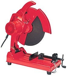 Cut- Off Machine 10 with Electrical