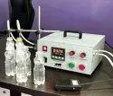 Digital Double Nozzle Liquid Filling Machine