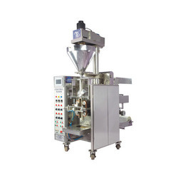 1gm to 50gm Powder Pouch Packing Machine