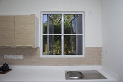 Stainless Steel Mosquito Net Window