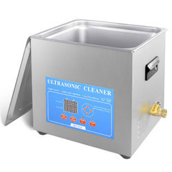 Ultra Sonic Cleaners