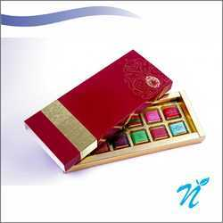 Chocolate Box 2
