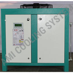 Refrigerated Water Chiller Manufacturer