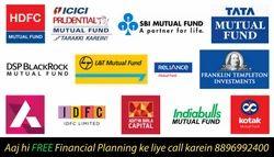Mutual Fund Consultant