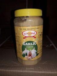 Garlic Paste 1kg/400gms