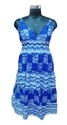 Indigo Blue Ladies Kurtis