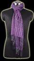 Basket Design Stole / Scarves