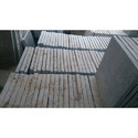 White Rough Flooring Natural Stone, Thickness: 30 To 40 Mm