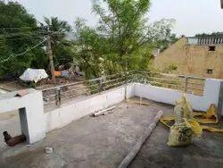 Parapet Handrail