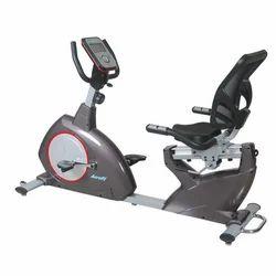 AF 664R Recumbent Exercise Bike