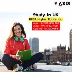 Study in UK/Student Visa UK