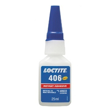 Loctite 406, Packaging Size: 20Gms
