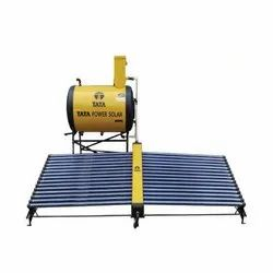TATA Power ETC Solar Water Heater Repair Services
